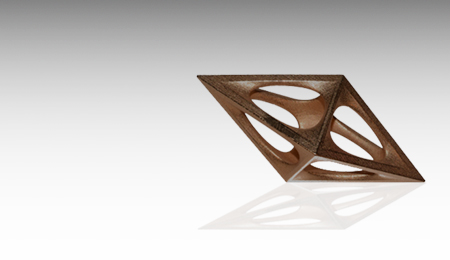 A Design Award 2019, Bronze (Two Parallel Walls)