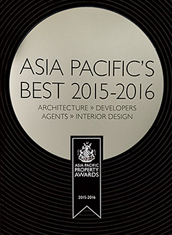 ASIA PACIFIC BEST MAY 2016