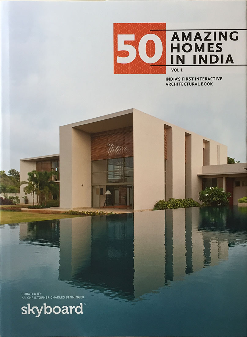 50 Amazing Homes in India DEC 2015