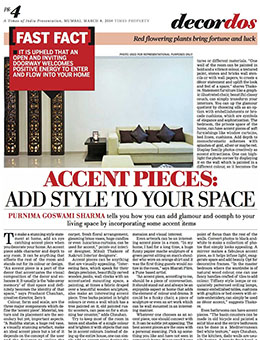 Times Of India- Times of Property MAR 2014