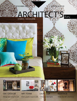 The Architects Diary 2016