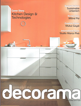 iDecorama  Sep 2015