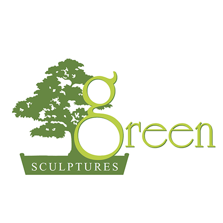Green Sculptures